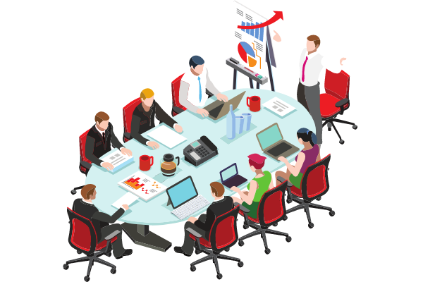 salas de eventos y de reuniones